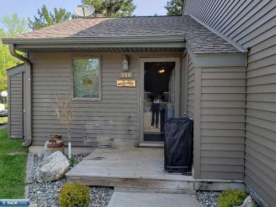 Single Family Home For Sale: 350 Quadna Rd