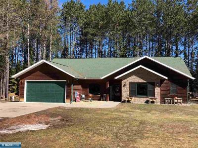 Single Family Home For Sale: 11521 Maras Rd