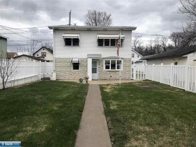 Single Family Home For Sale: 2226 4th Ave W