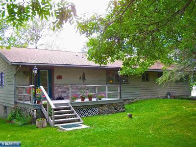 Koochiching County Single Family Home For Sale: 12720 Wildwood Drive