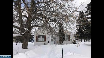 Hibbing, Chisholm Single Family Home For Sale: 3738 E 3rd Ave