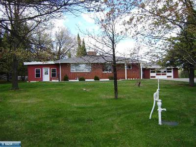 Hibbing, Chisholm Single Family Home For Sale: 11363 Highway 37