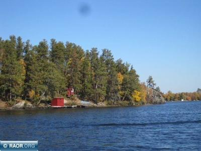 Koochiching County Single Family Home For Sale: 1890 Kellner Island
