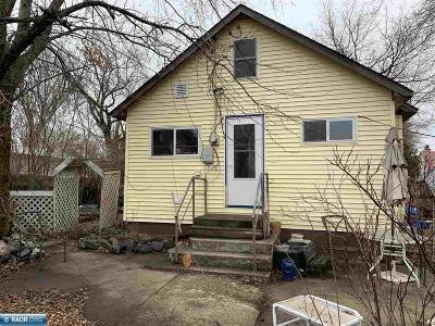 Koochiching County Single Family Home For Sale: 121 13th Street