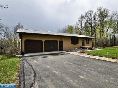 Single Family Home For Sale: 4852 County Rd 76