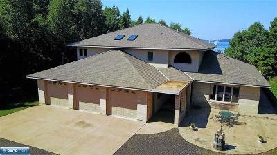 Itasca County Single Family Home For Sale: 5850 Carol Lane