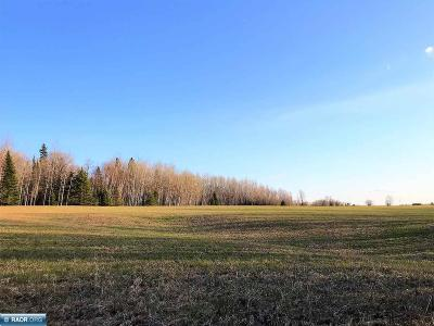 Koochiching County Residential Lots & Land For Sale: Xxx Highway 11 W