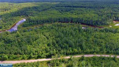 Koochiching County Residential Lots & Land For Sale: Koochiching County Forest Road