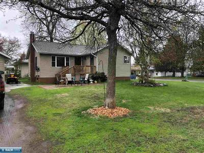 Single Family Home For Sale: 1400 14th Ave