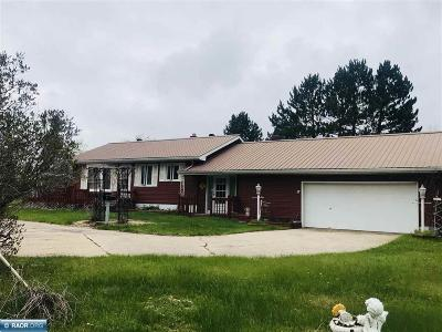 Single Family Home For Sale: 5083 Hwy 21