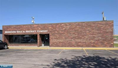 Koochiching County Commercial For Sale: 523 3rd Avenue