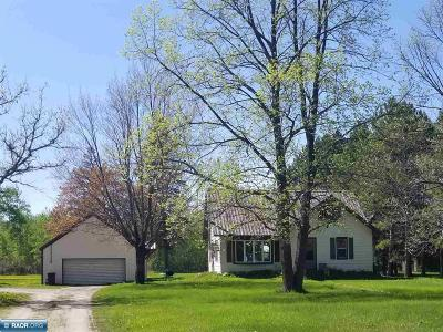Koochiching County Single Family Home For Sale: 5081 Hwy 71