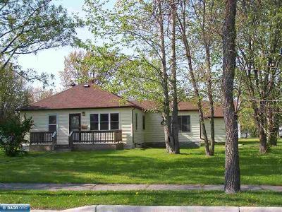 Koochiching County Single Family Home For Sale: 1114 9th Street