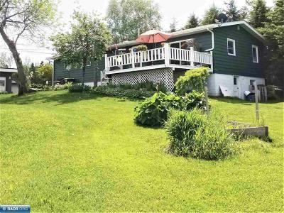 Koochiching County Single Family Home For Sale: 3095 County Road 125