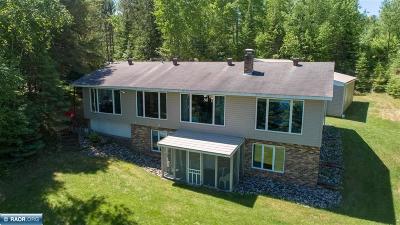 Grand Rapids Single Family Home For Sale: 31172 Bluff Ridge Trail