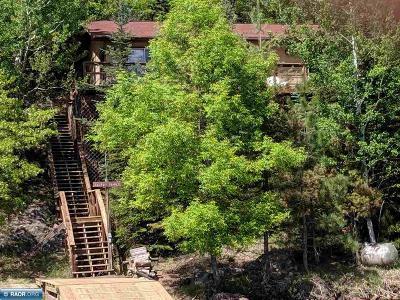 Koochiching County Single Family Home For Sale: 1876 Grindstone Island