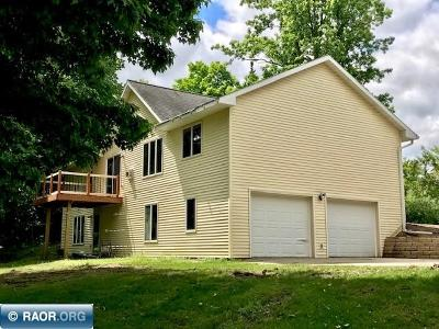 Grand Rapids Single Family Home Cont. On Sale Buyer House: 21505 Birch St