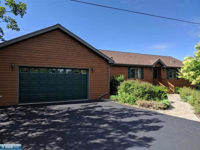 Koochiching County Single Family Home Seller Taking B/Up Offers: 1892 Highway 11 E