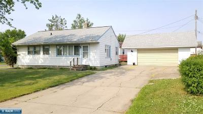 Hibbing, Chisholm Single Family Home For Sale: 2707 18th Ave E