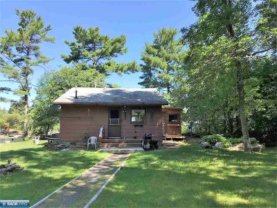 Single Family Home For Sale: 2625 County Road 94