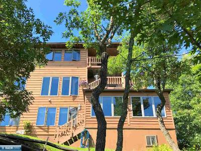 Koochiching County Single Family Home For Sale: 1880 Highway 11 Unit 2 E