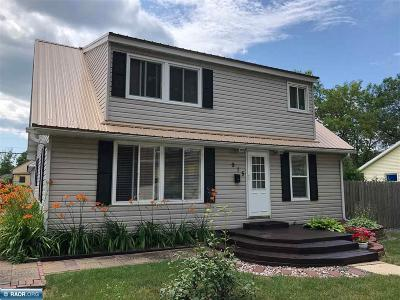 Koochiching County Single Family Home For Sale: 915 5th Street