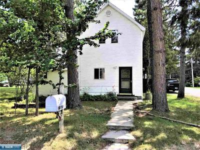 Koochiching County Single Family Home For Sale: 1000 4th Ave