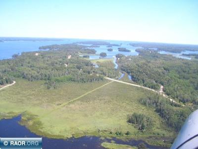 Koochiching County Residential Lots & Land For Sale: Outlot 7 Gold Shores Dr
