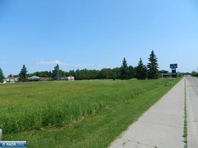 Koochiching County Residential Lots & Land For Sale: Highway 11-71