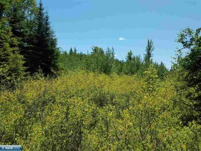 Koochiching County Residential Lots & Land For Sale: 3789 County Road 10