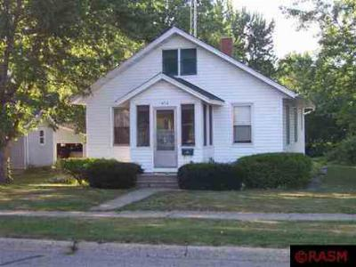 Single Family Home Sold: 414 W 2nd Street