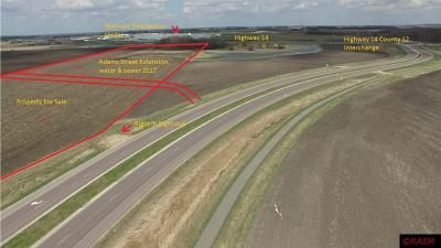 Blue Earth County, Le Sueur County, Rice County, Steele County, Waseca County Residential Lots & Land For Sale: Xxx Hwy 14