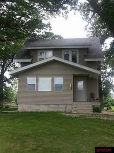 Single Family Home Sold: 4985 340th