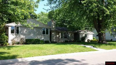 Single Family Home Sale Pending: 607 N Craig