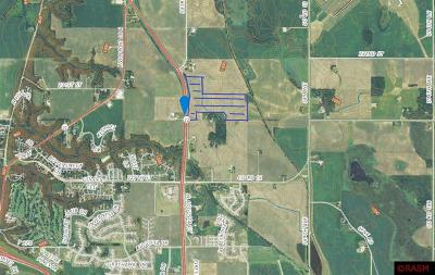 Blue Earth County, Le Sueur County, Rice County, Steele County, Waseca County Farm & Ranch For Sale: 22981 State Hwy 22