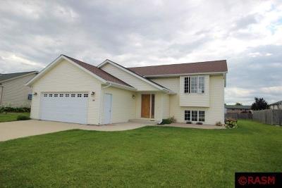 Mankato MN Single Family Home For Sale: $204,900