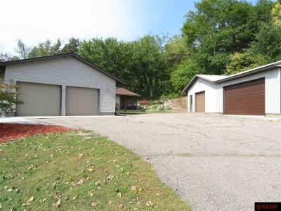 St. Peter MN Single Family Home For Sale: $389,000