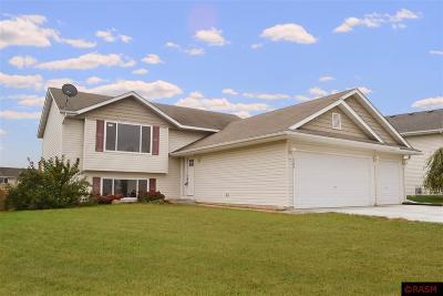 Mankato MN Single Family Home For Sale: $234,000