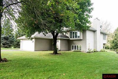 Mankato MN Single Family Home For Sale: $279,000