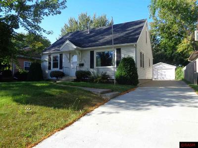 Blue Earth County, Le Sueur County, Rice County, Steele County, Waseca County Single Family Home For Sale: 308 7th Ave. NW Waseca Mn Avenue