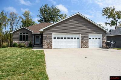Mankato MN Single Family Home For Sale: $332,900