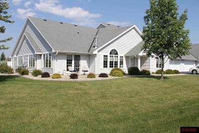Mankato MN Single Family Home For Sale: $289,900
