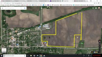 Blue Earth County, Le Sueur County, Rice County, Steele County, Waseca County Residential Lots & Land For Sale: 40 Walnut Avenue