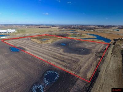 Blue Earth County, Le Sueur County, Rice County, Steele County, Waseca County Residential Lots & Land For Sale: Xxx Adams Street