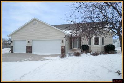 Mankato MN Single Family Home For Sale: $259,900