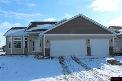 Mankato MN Single Family Home For Sale: $304,900