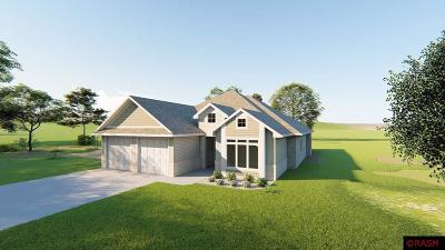 Blue Earth County, Le Sueur County, Rice County, Steele County, Waseca County Single Family Home For Sale: 100 Viking Court