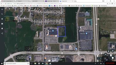 Blue Earth County, Le Sueur County, Rice County, Steele County, Waseca County Residential Lots & Land For Sale: Tbt Home Depot Frontage Road