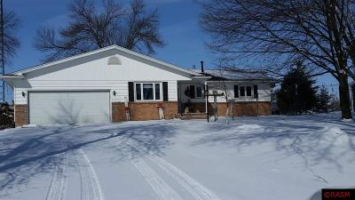 Single Family Home Sale Pending: 34367 Old Hwy 13
