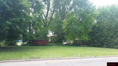 Waseca MN Residential Lots & Land For Sale: $13,500